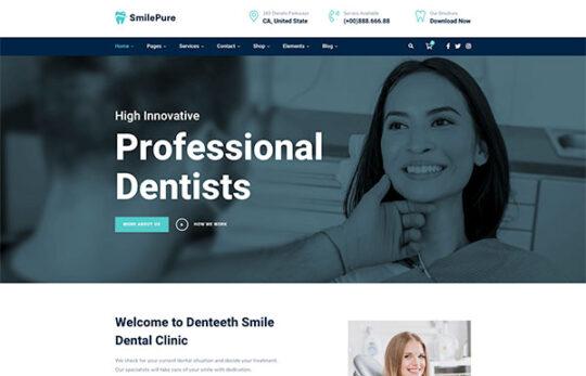 Dentist Professors